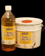Polaric Puuöljyt